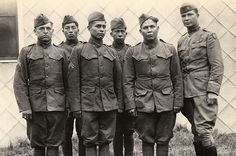World War I's Native American Code Talkers were amazing men who served this great country. Learn about them!