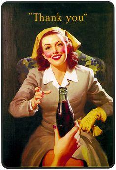 old coca cola ads and posters Coca Cola Coke Coca-Cola