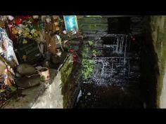 Saint Brigid's Well in Ireland - YouTube. Not too far from Galway, Ireland.