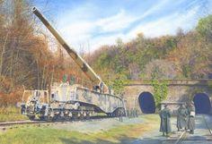 Countering the Moselle Bridgehead. Autumn, 1944