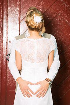 Herbstliches Styledshoot. Fotografiert von WeitBlick Fotografie www.weitblick-fotografie.de Konzept und Dekoration von Romina Certa Weddings & Events www.rominacerta.de Brautkleid von www.123Braut.com