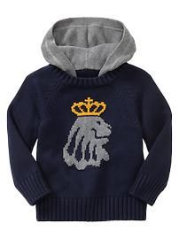 Lion Hoodie Sweater http://www.gap.com/browse/product.do?cid=8776=1=914687012