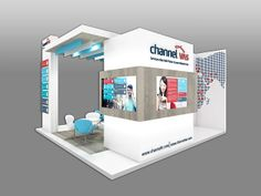 4v2 by XZIBIT | bringing your brand to life, via Flickr Exhibition Stall, Exhibition Booth Design, Exhibit Design, Stand Design, Display Design, Kiosk, Trade Show, Innovation, Cool Designs