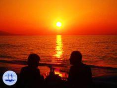 half-pension-op-Kreta - Zorbas Island apartments in Kokkini Hani, Crete Greece 2020 Heraklion, Crete Greece, Strand, Winter, Outdoor, Girl Hairstyles, Dame, Tips, Greece Style