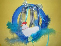 παιχνιδοκαμώματα στου νηπ/γειου τα δρώμενα: πασχαλινές κατασκευές !!! Crafts For Girls, Easter Crafts For Kids, Arts And Crafts, Diy Crafts, Hen Chicken, About Easter, Easter Art, Art Activities, Paper Plates