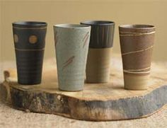 Living a Wabi Sabi Life: an Interview with Robyn Griggs Lawrence - EcoSalon Natural Cups, Rustic Ceramics, Natural Homes, Light Project, Rustic Elegance, House And Home Magazine, Wabi Sabi, Afternoon Tea, Kids Meals