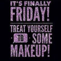 There's no better way to spend your money!  www.lash-tasticmascara.com #payday #getchasomemakeup #lashtastic