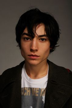 He was sooo good in the Perks of Being a Wallflower