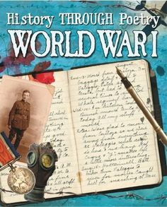 This book looks at the curriculum history of World War I, through a series of poems from the time. Each poem covers a different topic such as daily wartime living, life in the trenches and attitudes towards patriotism and religion. The backgrounds to each poem and poet is given, together with an explanation of what each poem is about.