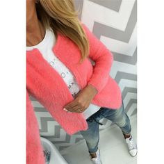 Women Fashion Warm Solid Slim small Jacket Coat Cardigan. Click visit to buy #WomenCardigan
