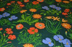 Scandinavian large tablecloth in fabric by Scandinaviavandesign