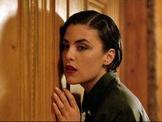 Sherilyn Fenn as Audrey Horne, Twin Peaks.