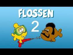 Flossen 2