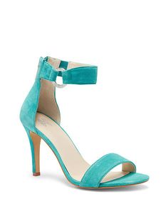 Mid-heel O-ring Sandal VS Collection