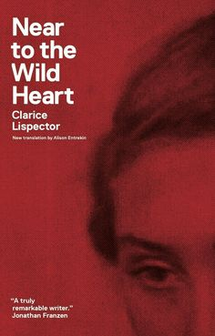 lispector #ReadWomen2014