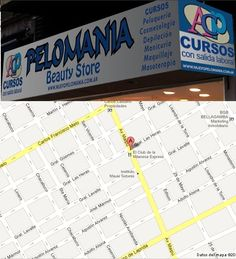 Seguimos expandiéndonos, Bossem ahora en PeloMania Vicente López - Av. Maipú 689.