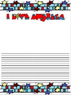 Super Cute Writing Paper