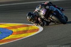 Scott Redding, Honda RC213V, Valencia post-season MotoGP test 2014