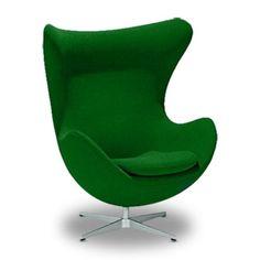 Inner Fabric Chair.
