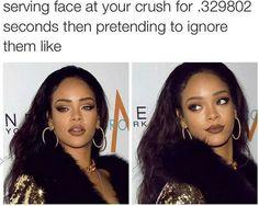 Hilarious Rihanna Memes