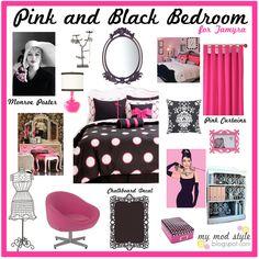 Ideas for marilyn monroe room