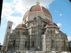 Image result for florence cathedral exedra