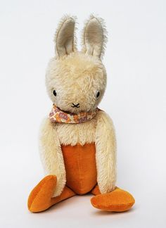 Rabbit from fox and owl