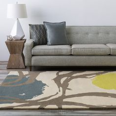 HQL-8003 - Surya | Rugs, Pillows, Wall Decor, Lighting, Accent Furniture, Throws, Bedding