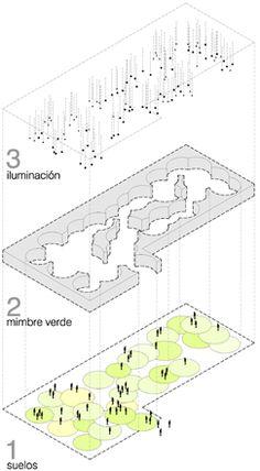 graphic inspiration   zigzag   architecture   angelini+casino