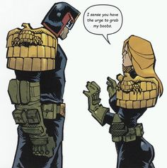 Judge Dredd, Vol. 1 (IDW)