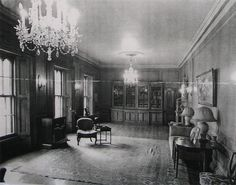 Disappearing History :: Auchmar Mansion... The Beloved Home of Isaac Buchanan :: Hamilton, Ontario, Canada