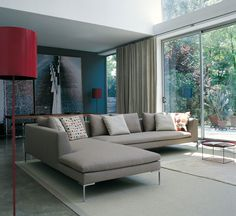 The interiors inspiration
