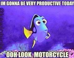 Hahahaha! Happens every weekend!                                                                                                                                                                                 More