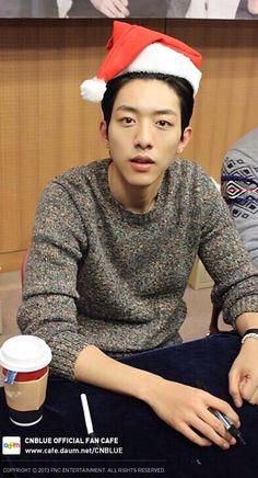 CNBLUE Daum Cafe - JS@ PRESENT fansign event
