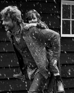 Día del Padre - Dad day - Love family - Padres e hijos - True love