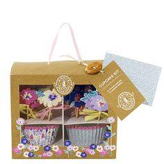 Kirstie Allsopp Cupcake Set - From Lakeland