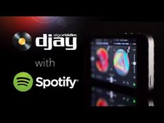 Play. Match. Mix. Djay 2, the world's best selling DJ app now lets all Spotify Premium subscribers mix millions of tracks using their iPhone and iPad, as well as hook up their professional DJ hardware to a massive library of music – being a DJ has never been easier or more fun!