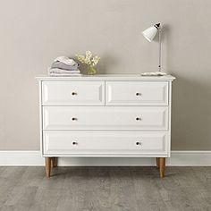 Buy Bedroom Furniture products from The White Company