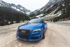 🚗 Audi 📸 Matt Flores