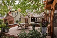 6 Tips For Creating A Summer-Ready Outdoor Room: Set The Mood With Lights