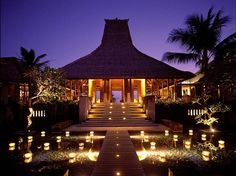 Maya Ubud #Resort & #Spa – Jewel in the middle of nature