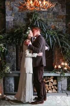 Eloping at the Lodge Lake Placid Lodge, Winter Mountain Wedding, Lodge Wedding, Christmas Wedding, Lodges, Knot, Tie, Couple Photos, Inspiration