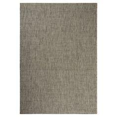 Safavieh Jenkin Outdoor Rug - Grey / Turquoise