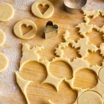 Découvrez la recette de Biscuits sans beurre, Dessert à réaliser facilement à la maison pour 4 personnes avec tous les ingrédients nécessaires et les différentes étapes de préparation. Régalez-vous sur Recettes.net