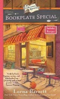 Bookplate Special (Booktown Series #3) by Lorna Barrett