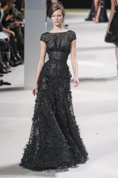 elie saab....seriously this man cannot make something that I don't love. Hes seriously amazing.