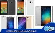 HP Xiaomi Dibawah 2 Juta – Salah satu produsen HP android yang selalu menghadirkan produk HP terbaru dengan segala spesifikasinya yang gahar yaitu Xiaomi. Xiaomi seakan tak henti-henti berinovasi untuk menghadirkan HP android canggih yang