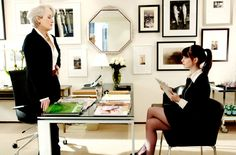 """""""There is a tiny, tiny bit of truth to The Devil Wears Prada."""" —13 things I learned during my first year working in fashion:"""