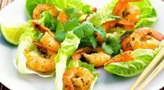 5 #Shrimp dishes for #lent - Read the #recipes: http://finedininglovers.com/blog/food-drinks/shrimp-dishes-lent/