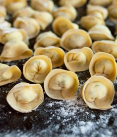 How to Make Homemade Tortellini  Cooking Lessons from The Kitchn